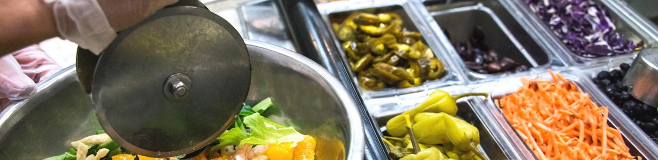 Q Chef, servicios de catering empresarial y alimentación para ...